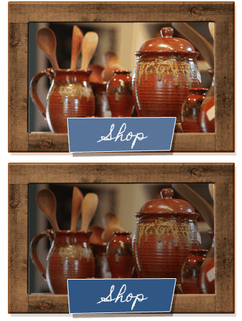 Shop online for elegant and rustic ceramic pottery and gifts