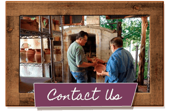 Pottery Studio and Classes