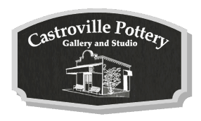 Castroville Pottery