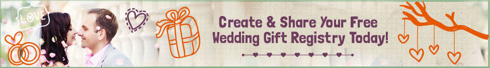 castroville pottery wedding registry